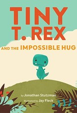 Chronicle Books Tiny T. Rex and the Impossible Hug