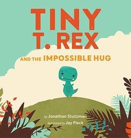 Chronicle Books Tiny T. Rex