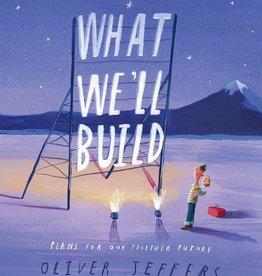 Penguin Random House What We'll Build