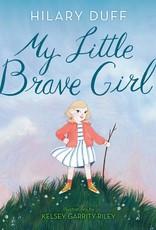 Penguin Random House My Little Brave Girl