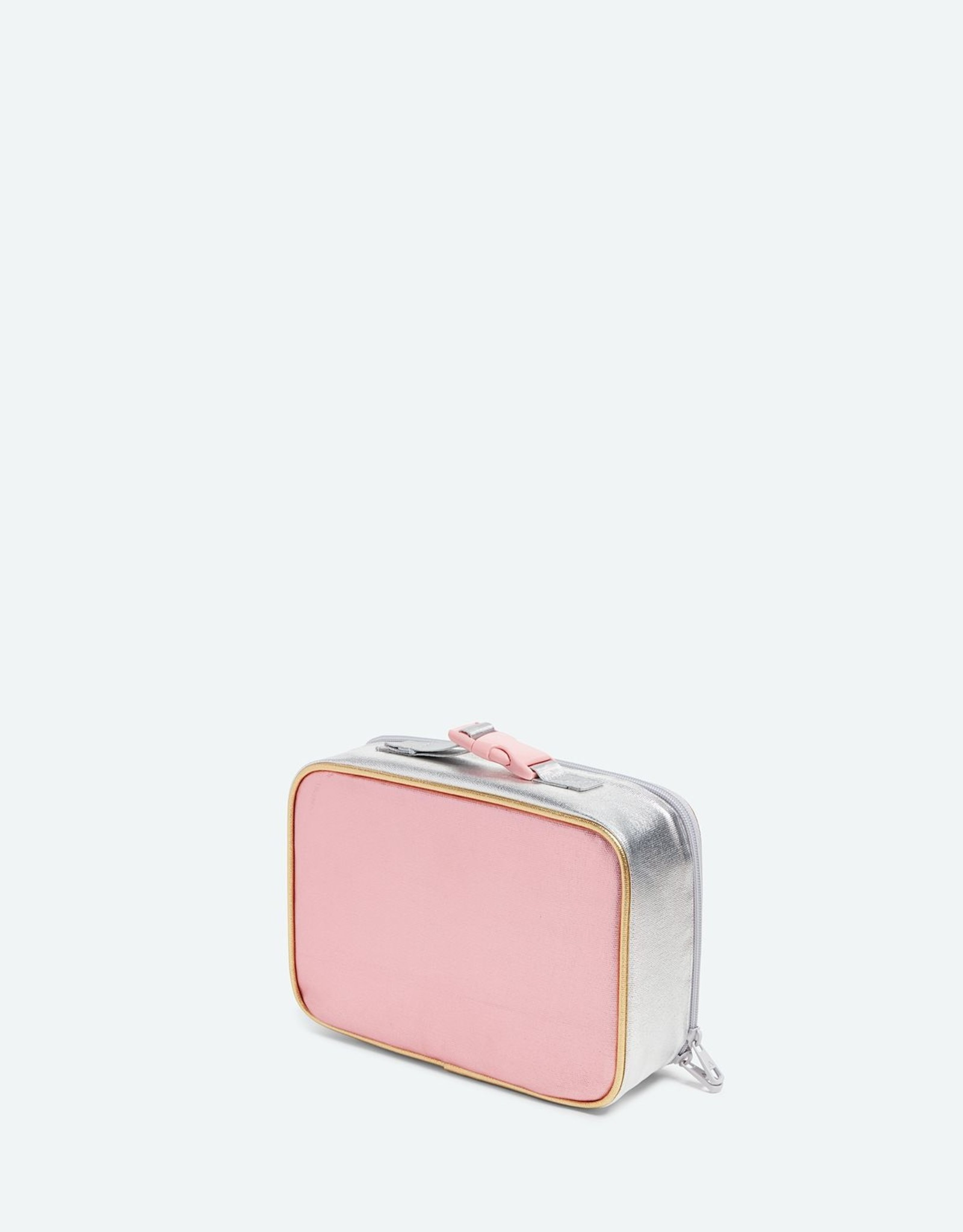 State Bags rodgers metallic pink (pre-order)