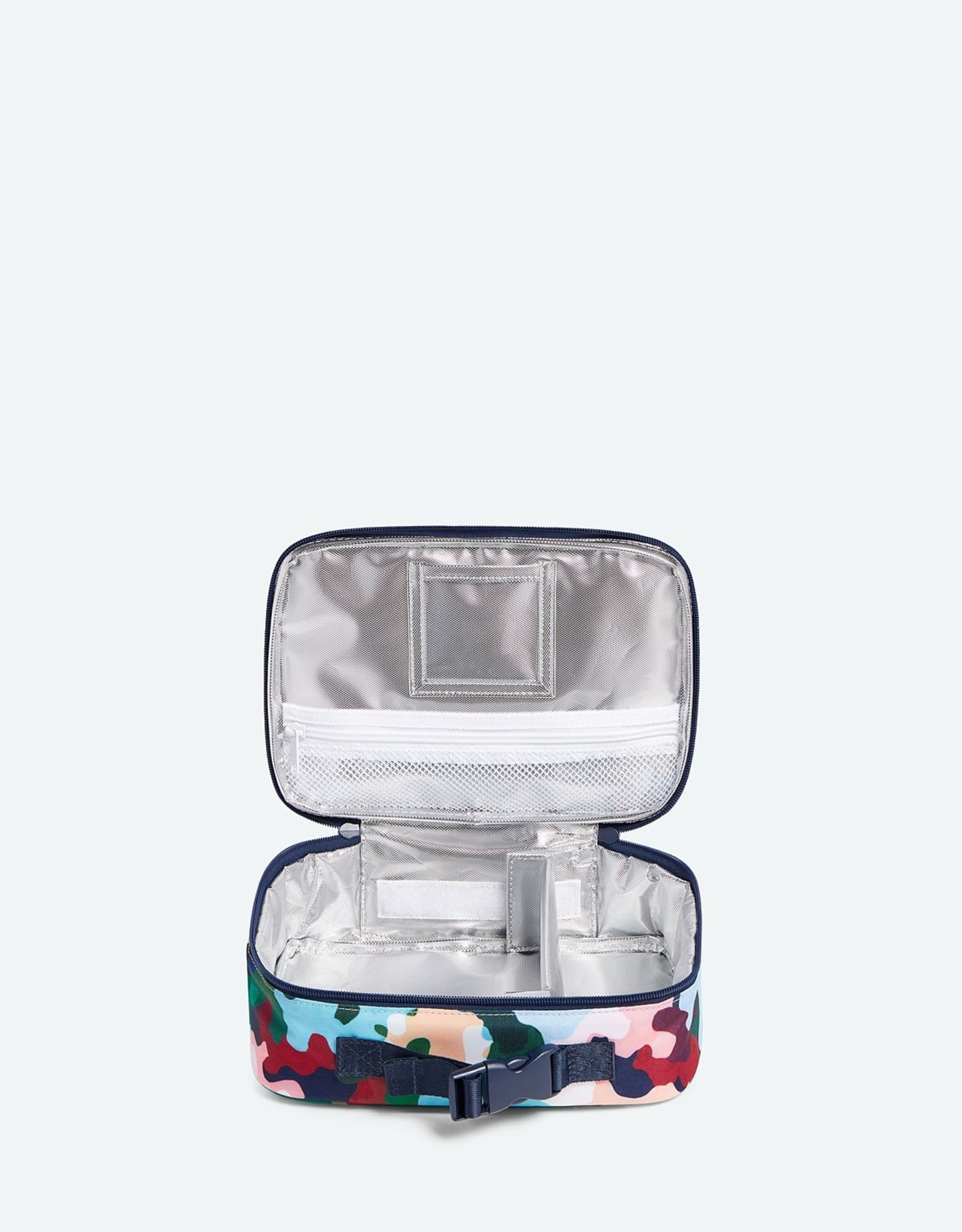 State Bags rodgers coral camo