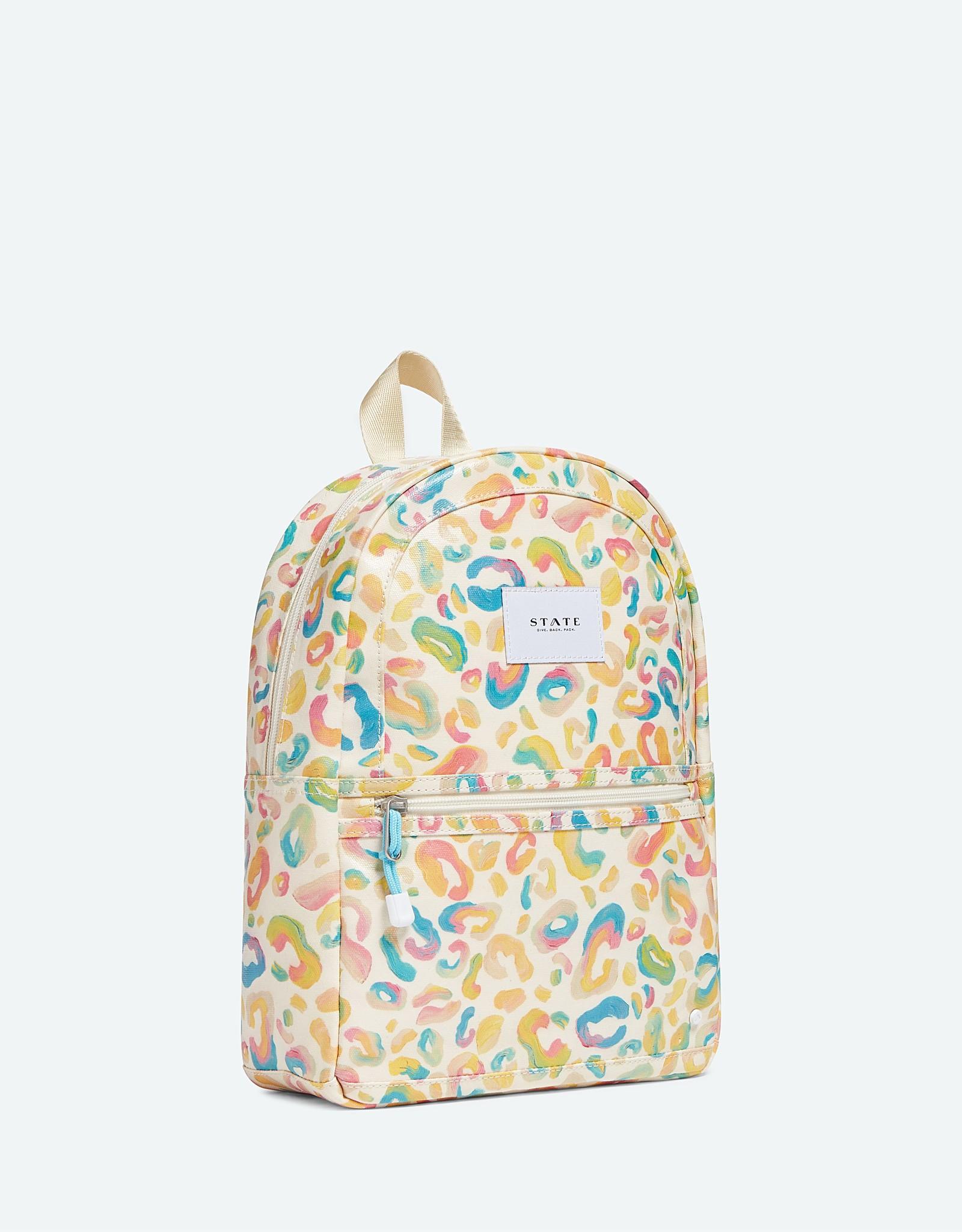 State Bags mini kane painterly animals