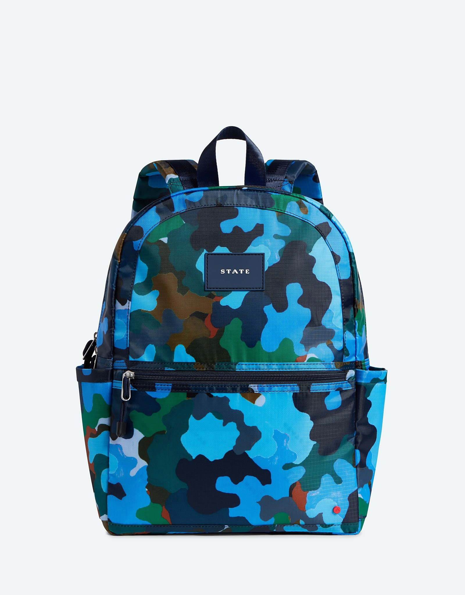 State Bags kane blue camo (pre-order)