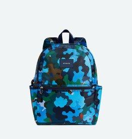 State Bags kane blue camo
