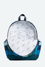 State Bags kane blue puffer (pre-order)