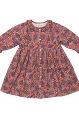 Lali Kids ivy dress- biddy floral
