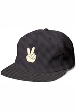 Tiny Whales peace yall snap back
