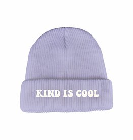 Tiny Whales kind is cool beanie