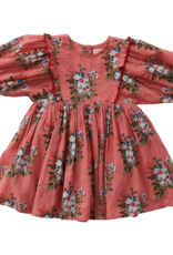 Pink Chicken juliet dress- mauve