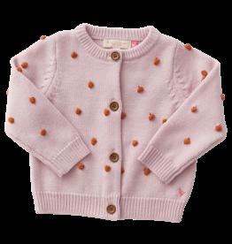 Pink Chicken maude sweater- pink