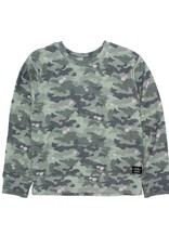 Feather 4 Arrow chill camo pullover