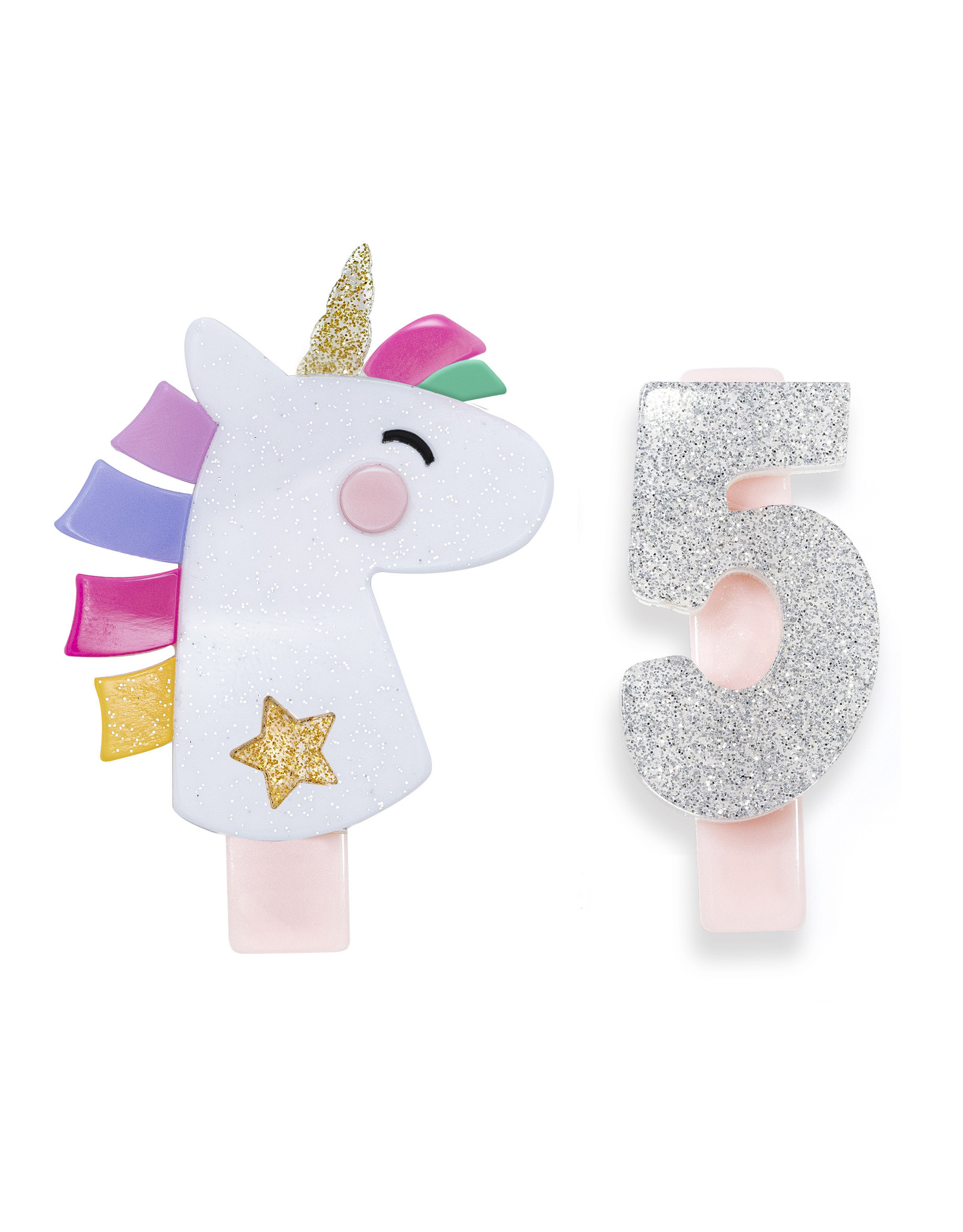 Lilies & Roses unicorn party
