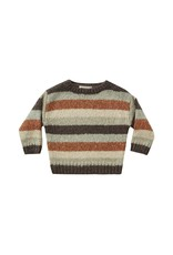 Rylee and Cru aspen sweater- multi