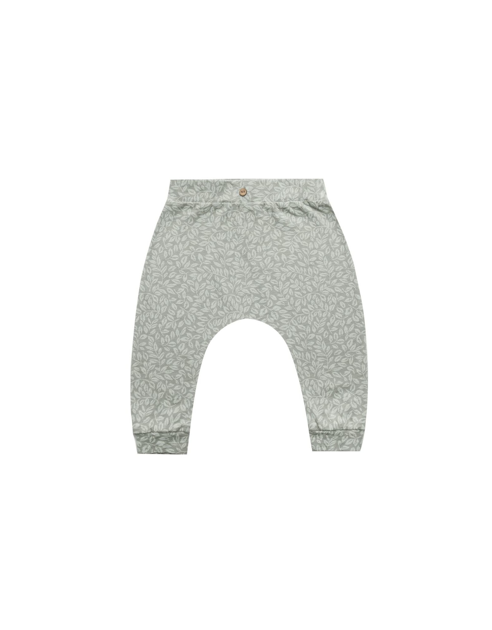 Rylee and Cru slouch pant- vines