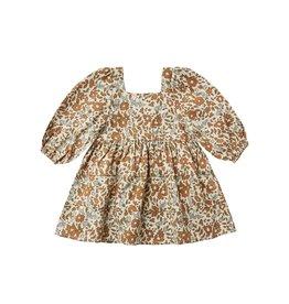 Rylee and Cru gretta dress- bloom