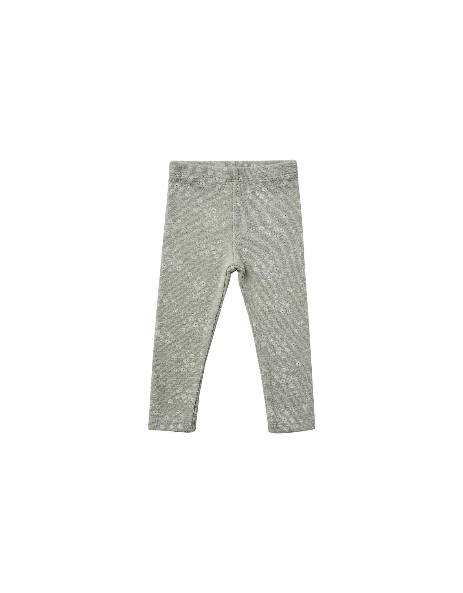 Rylee and Cru knit leggings- meadow