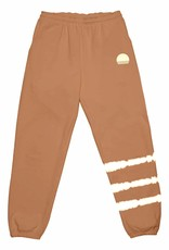 Tiny Whales red rock sweatpant