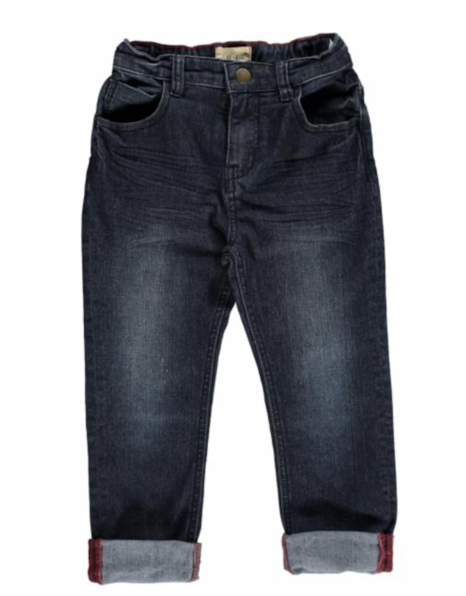 Me & Henry jeans- blue