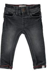 Me & Henry baby jeans- charcoal