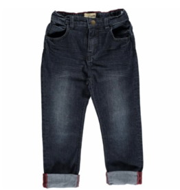 Me & Henry baby jeans- blue