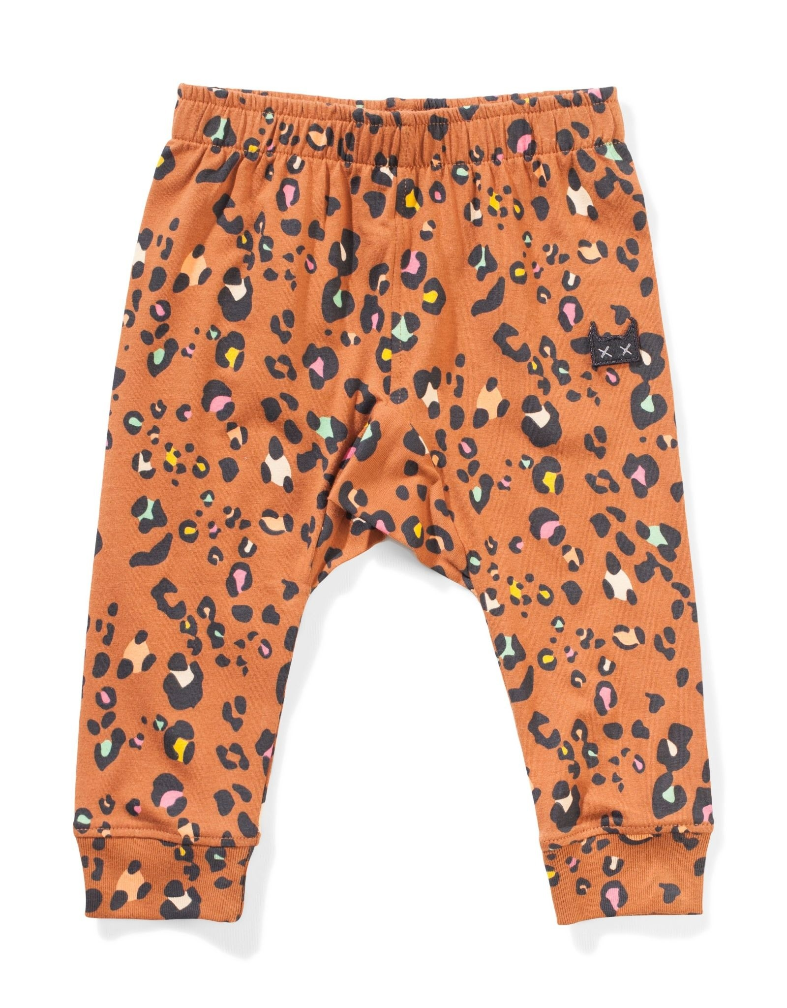 Munster Kids leopard potion pant