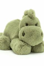 Jellycat huggady dino- medium
