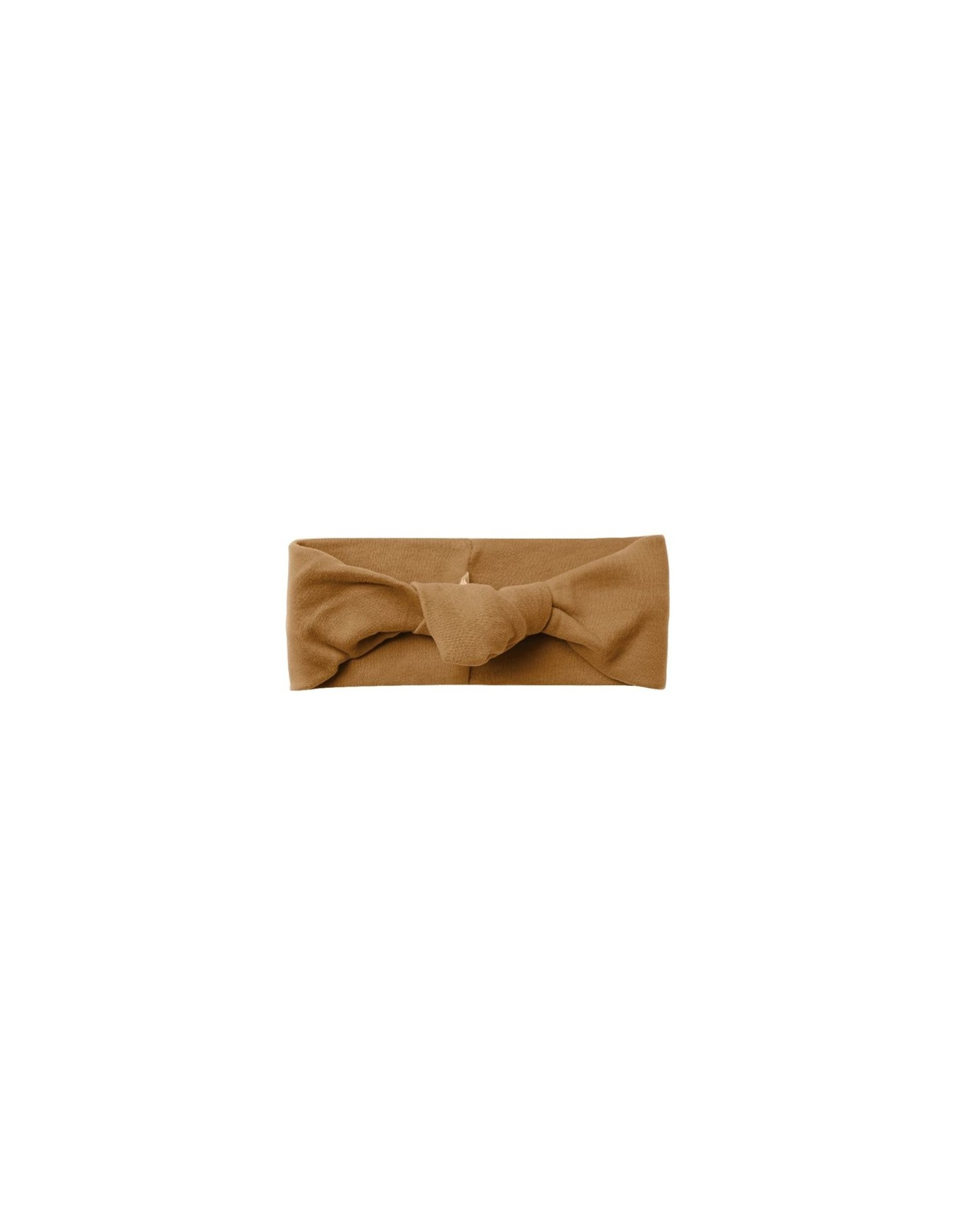 Quincy Mae knotted hb- walnut