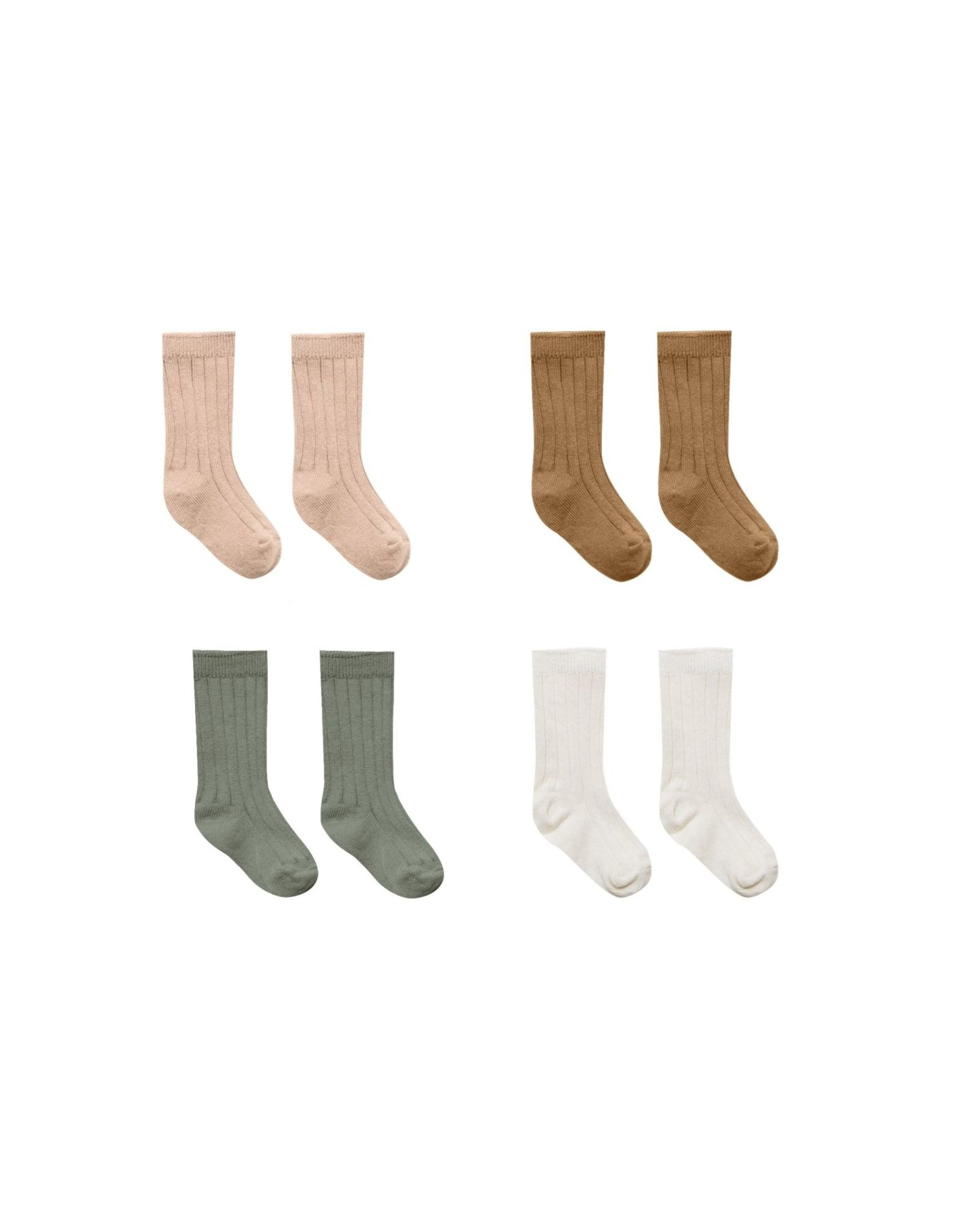 Quincy Mae socks set