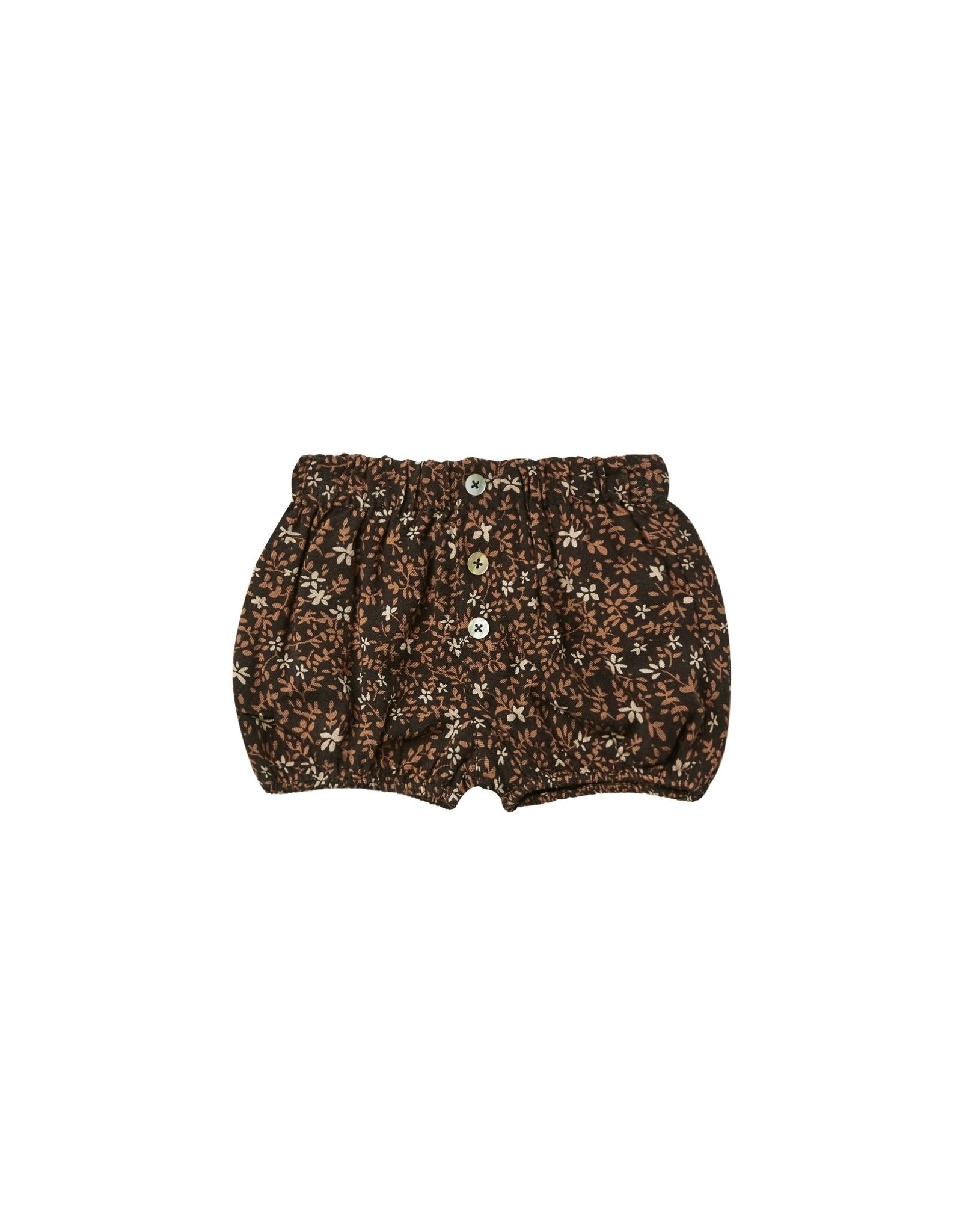 Rylee and Cru button short- winter bloom