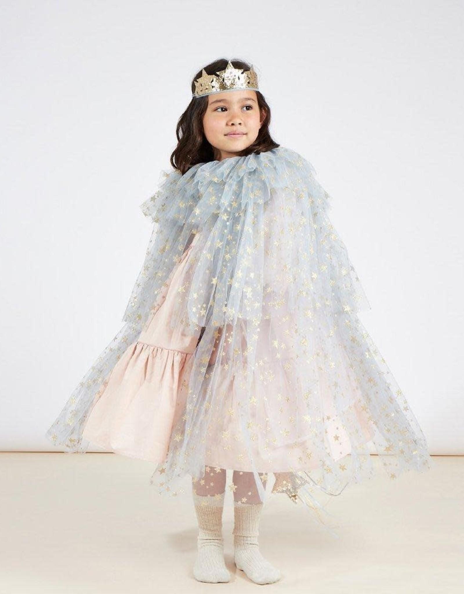 Meri Meri layered tulle star costume