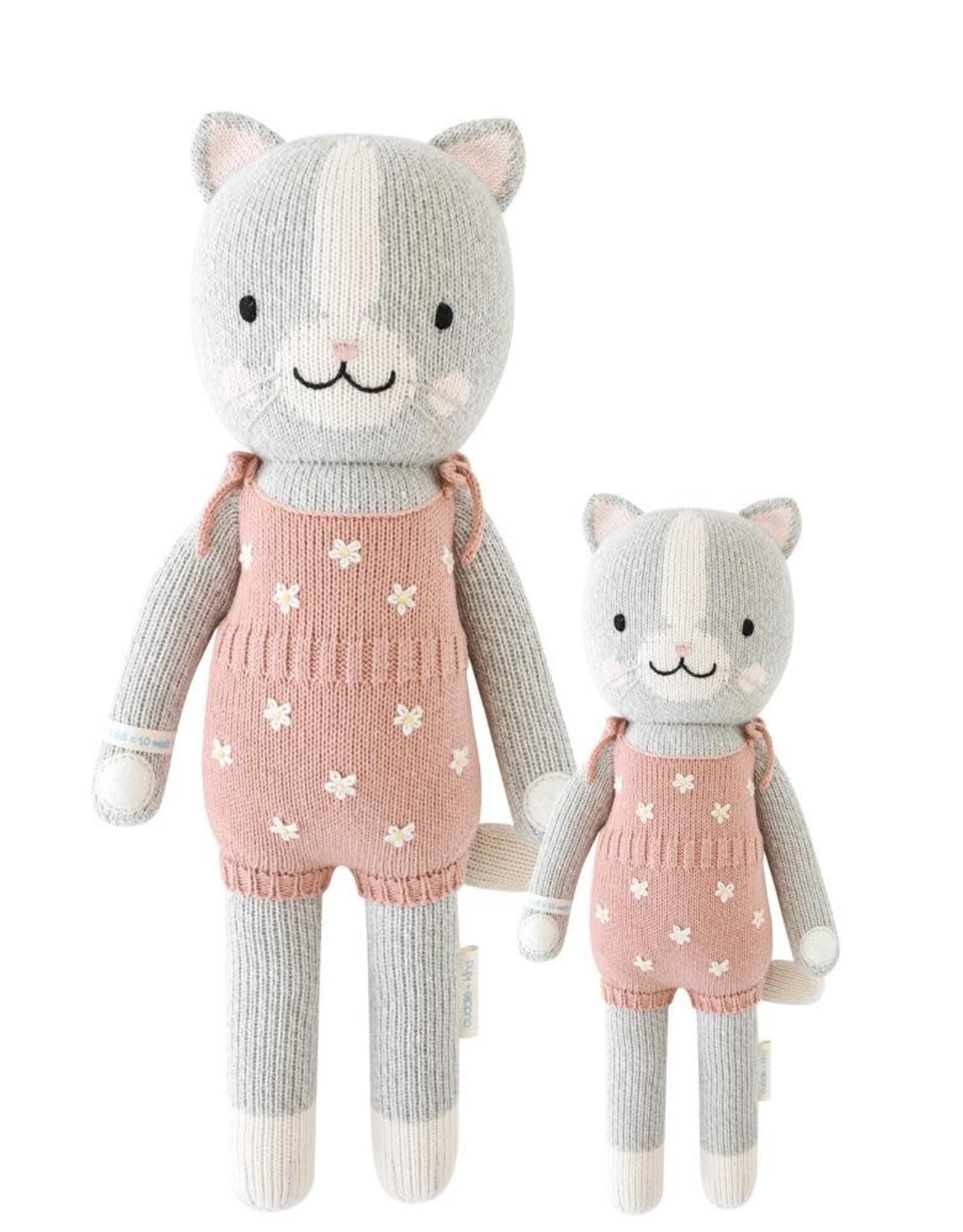 Cuddle+Kind daisy the kitten- little