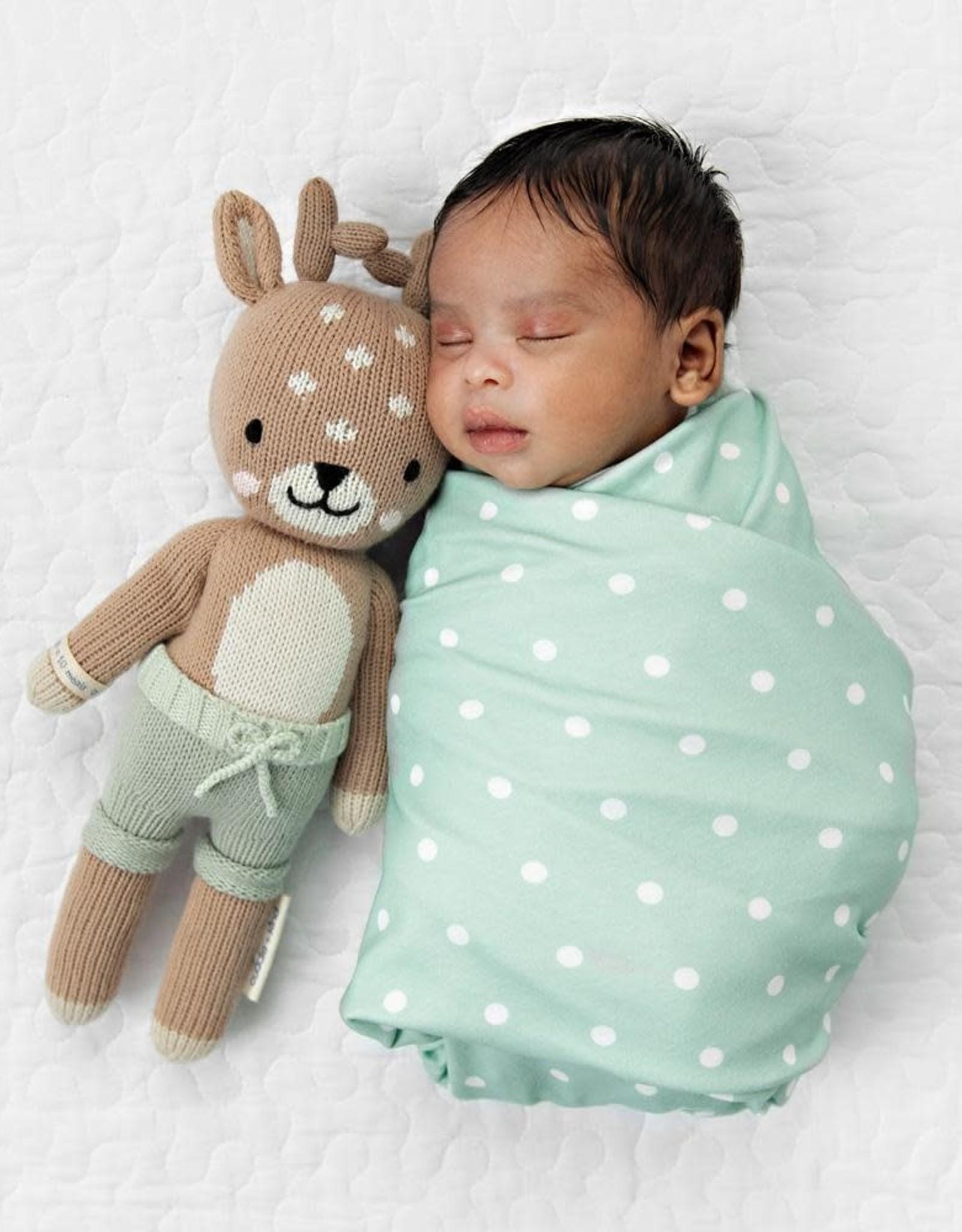 Cuddle+Kind elliott the fawn- little