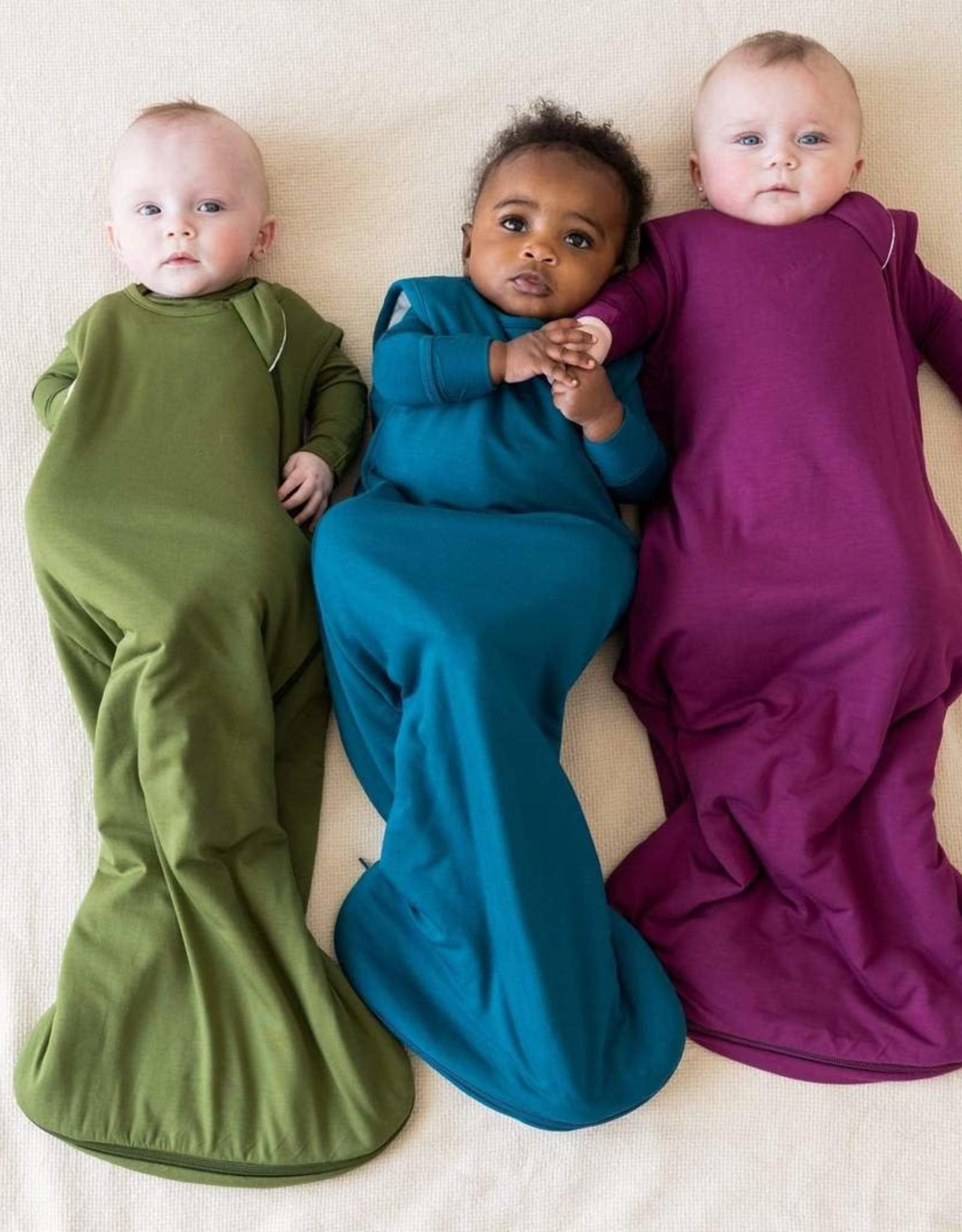Kyte Baby sleep bag 1.0- dahlia