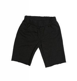 Joah Love baby tanner shorts- black
