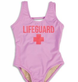 Shade Critters lifeguard on duty swimsuit