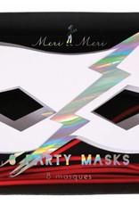 Meri Meri zap! party masks