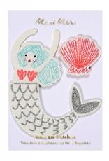 Meri Meri mermaid patches