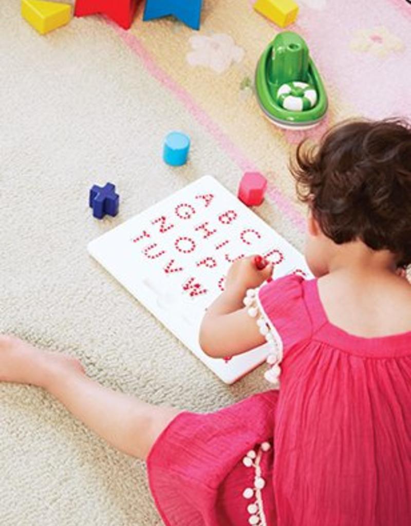 Kid-O Toys A to Z magnatab