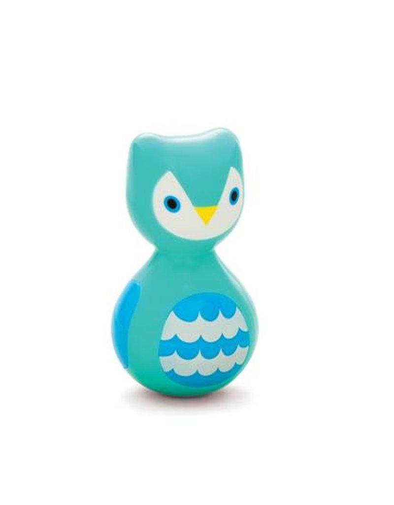 Kid-O Toys owl wobble
