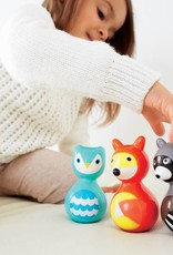 Kid-O Toys fox wobble
