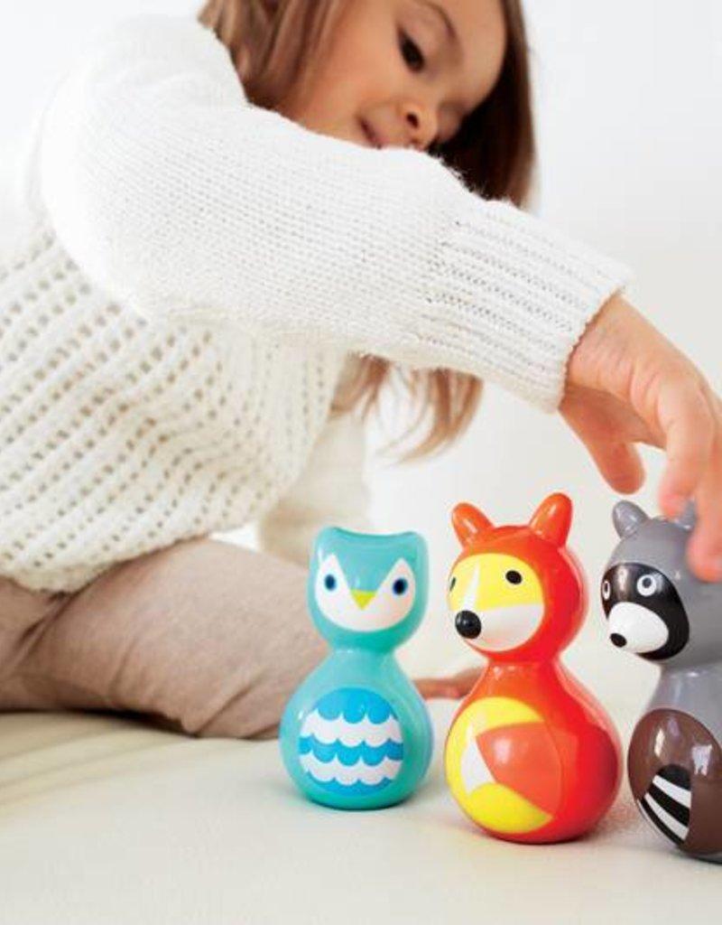 Kid-O Toys fox wobble