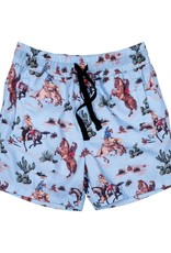 Rock Your Baby western board shorts