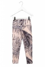 Spiritual Gangsta palm leggings
