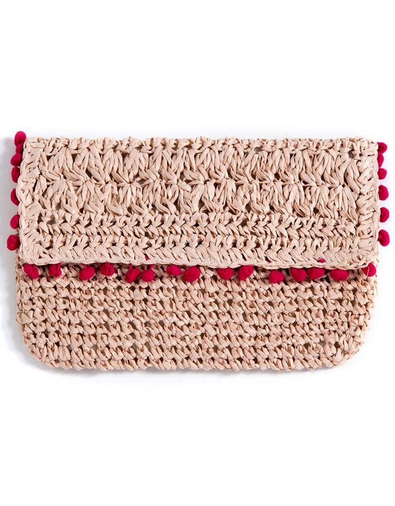 Shiraleah linda clutch