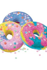 Alex Brands diy bath bomb donuts