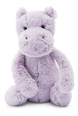 Jellycat bashful hippo- medium