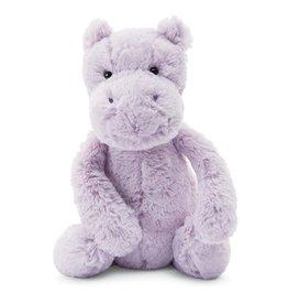Jellycat bashful hippo- medium