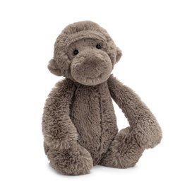 Jellycat bashful gorilla- medium