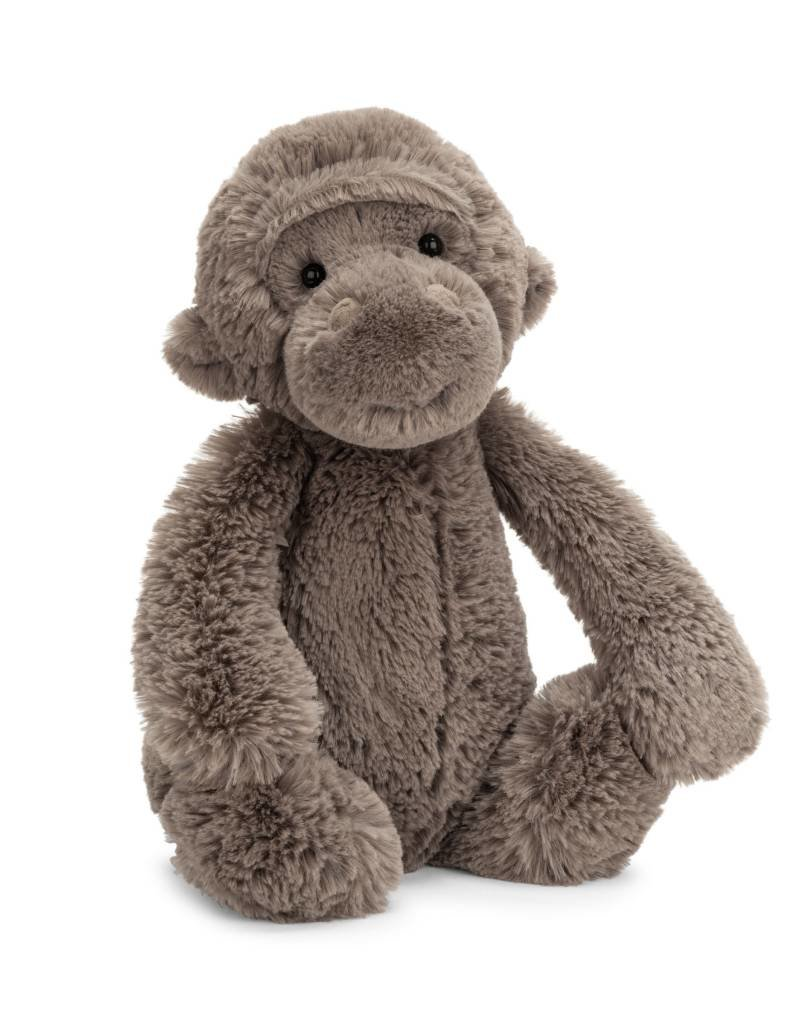Jellycat bashful gorilla- medium